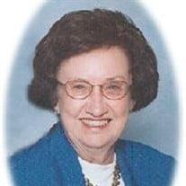 Dorothy Jean MacArthur
