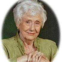 Rheba Faye Bradley