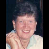 Jane F. Maher