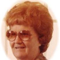 Beatrice Hodge