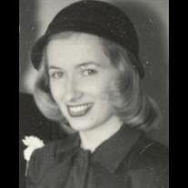 Eileen M. Bergin