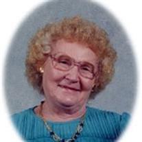 Ethel Marie Robbins