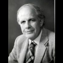 Dr. John H. Morton