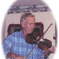 Johnny Harold Leatherwood