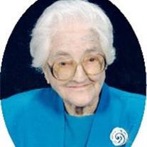 Gladys Bain