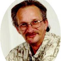 Terry Gene White