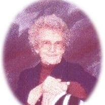 Josie R. White