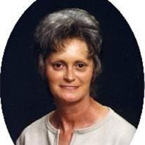 Martha Jane Pitts