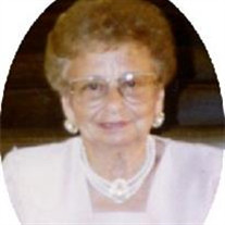 Beatrice Hughes