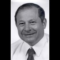 Alfred J. Rittler, Sr.