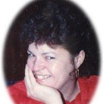 Deborah Sue Bolden