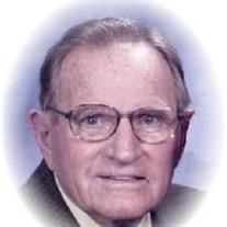 Edward Earl Ponder
