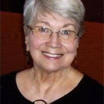 Carolyn Ann Stihel