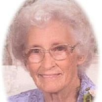 Lois Marie Moffett