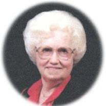 Gertie Bevis
