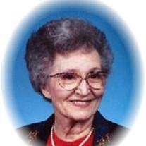 Nettie Wade Pulse
