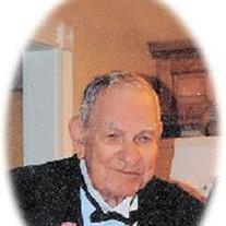 Edward F. Eldridge