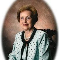 Glenna M. Foresythe
