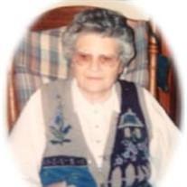 Marie Erwin
