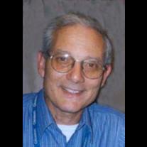 William P. Mykins