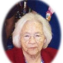 Goldie Estell Dicus Kelley