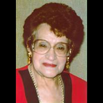 Nancy Marie Milton