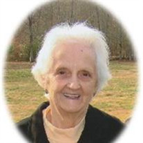 Betty E. Dodd