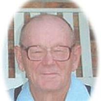 James Benny Huggins