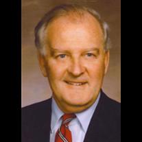 Richard B. Freeman, M.D.