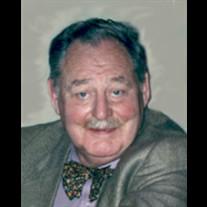 Robert Marshall Lawrence M.D.