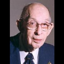 Coleman E. Meyerhoff