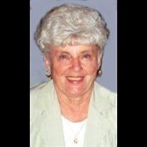 Mary K Horton