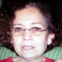 Mrs. Jeannette Margaret Kelly
