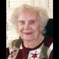 Marjorie C. Ganley