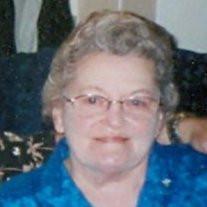 Mrs. Claire M. Perras