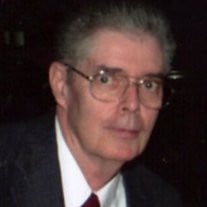 Paul Robert Fielding