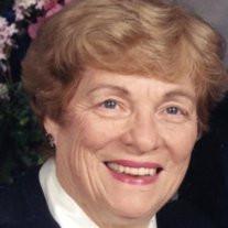 Mary Jane Henderson
