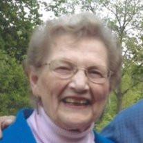 Mrs Delores M Scaggs