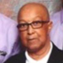 Milton Lee Elliott, Sr.