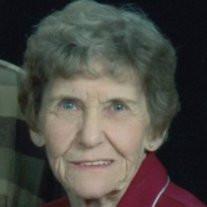 Wanda Jo Riggs