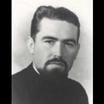 Joseph Cseri