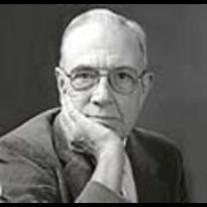 Judson D. Speer, M.D.