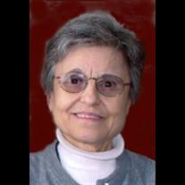 Maria A Katsetos