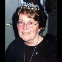 Brenda Meehan