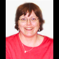 Patricia B. Stachura