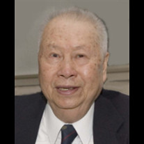 Lin-Min OuYang M.D.