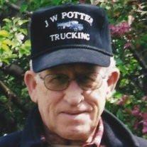Mr. James Warren Potter