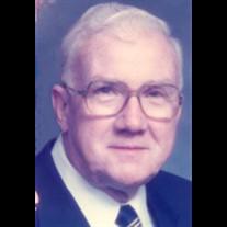 Robert W. Gilkinson