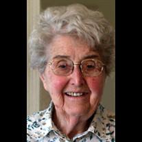 Elizabeth G. Cowden