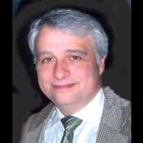Robert Michael Malley